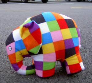 Checked_elephant