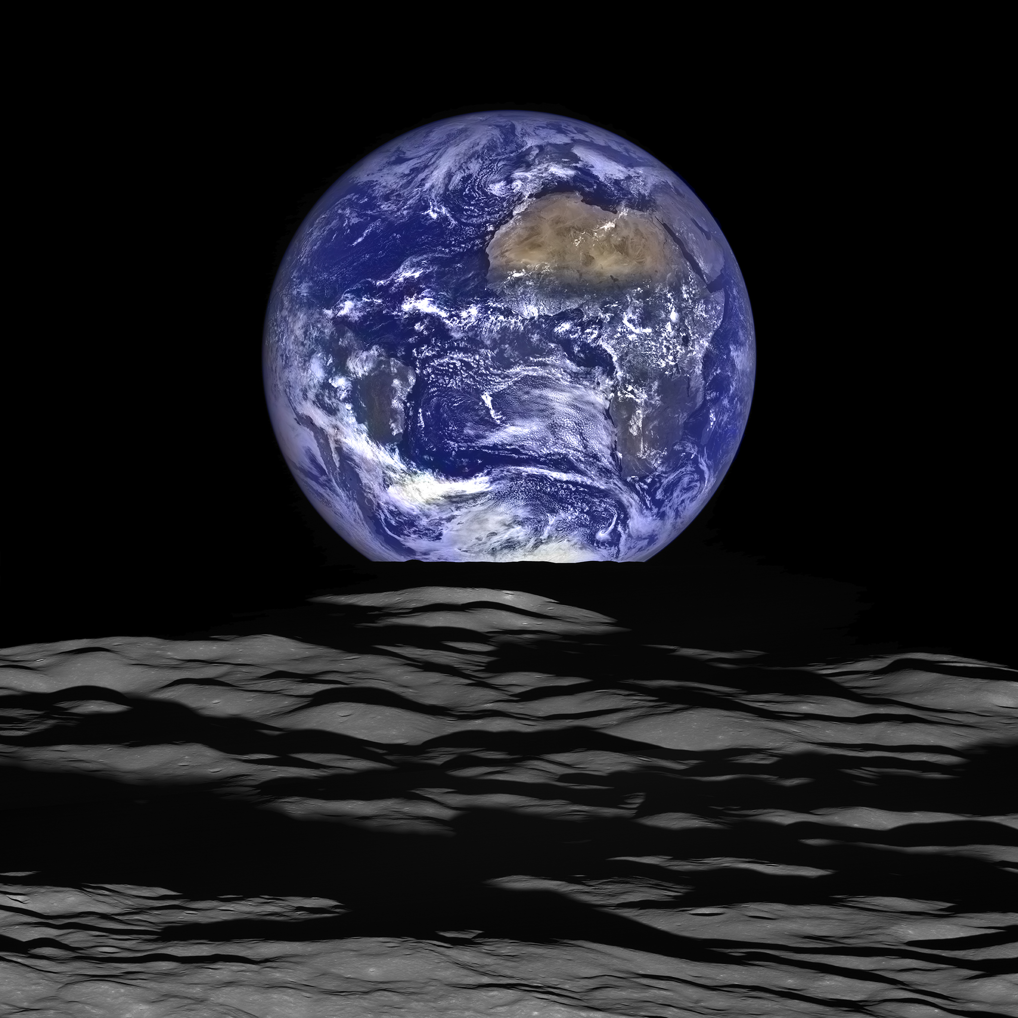 earth-from-lro
